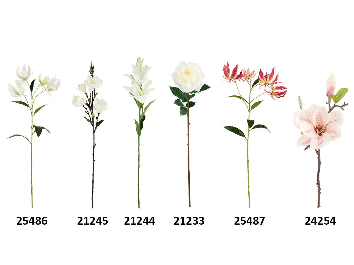 Rami Di Pesco Finti fiori finti ingrosso per composizioni