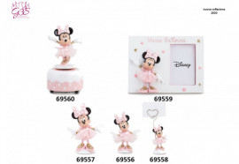 DISNEY MINNIE BALLERINA