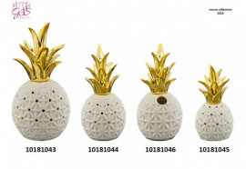 WHITE GOLD ANANAS