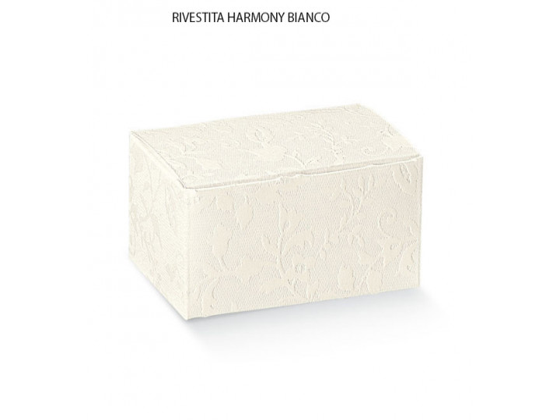 RIVESTITA HARMONY BIANCO